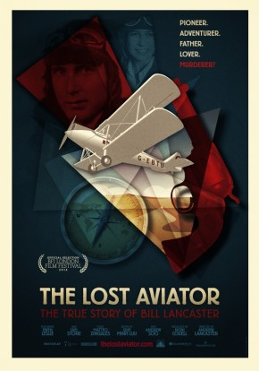 The Lost Aviator